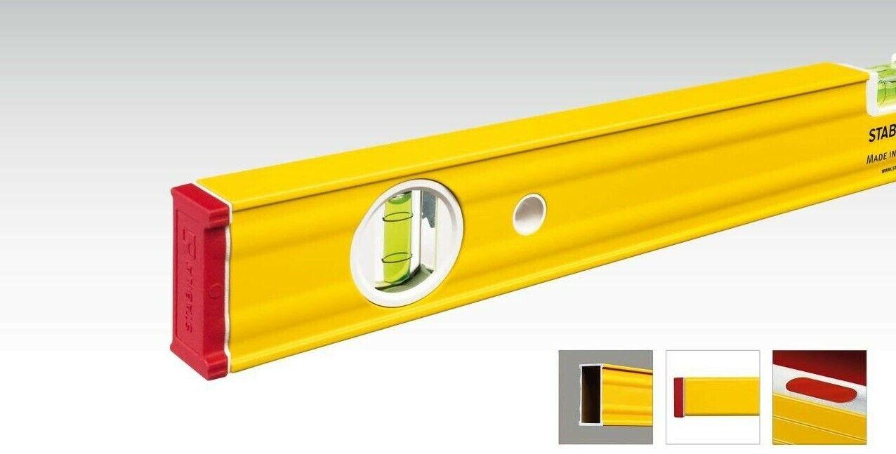 Stabila 19177 imán-nivel stabila Type 80asm 40cm ligeramente metal-rectángulo perfil