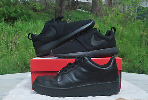 sports shoes fb9b1 ef844 Image is loading NIKE-ROSHE-ONE-SIZE-9-5-MENS-and-