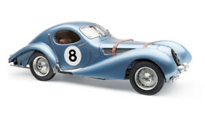 Talbot-Lago-Coupe-Typ-150C-SS-8-LeMans-1939-1-18-CMC-limited-Edition