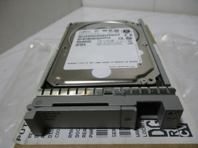 *NEW* Sealed Cisco A03-D146GA2 Hard Drive