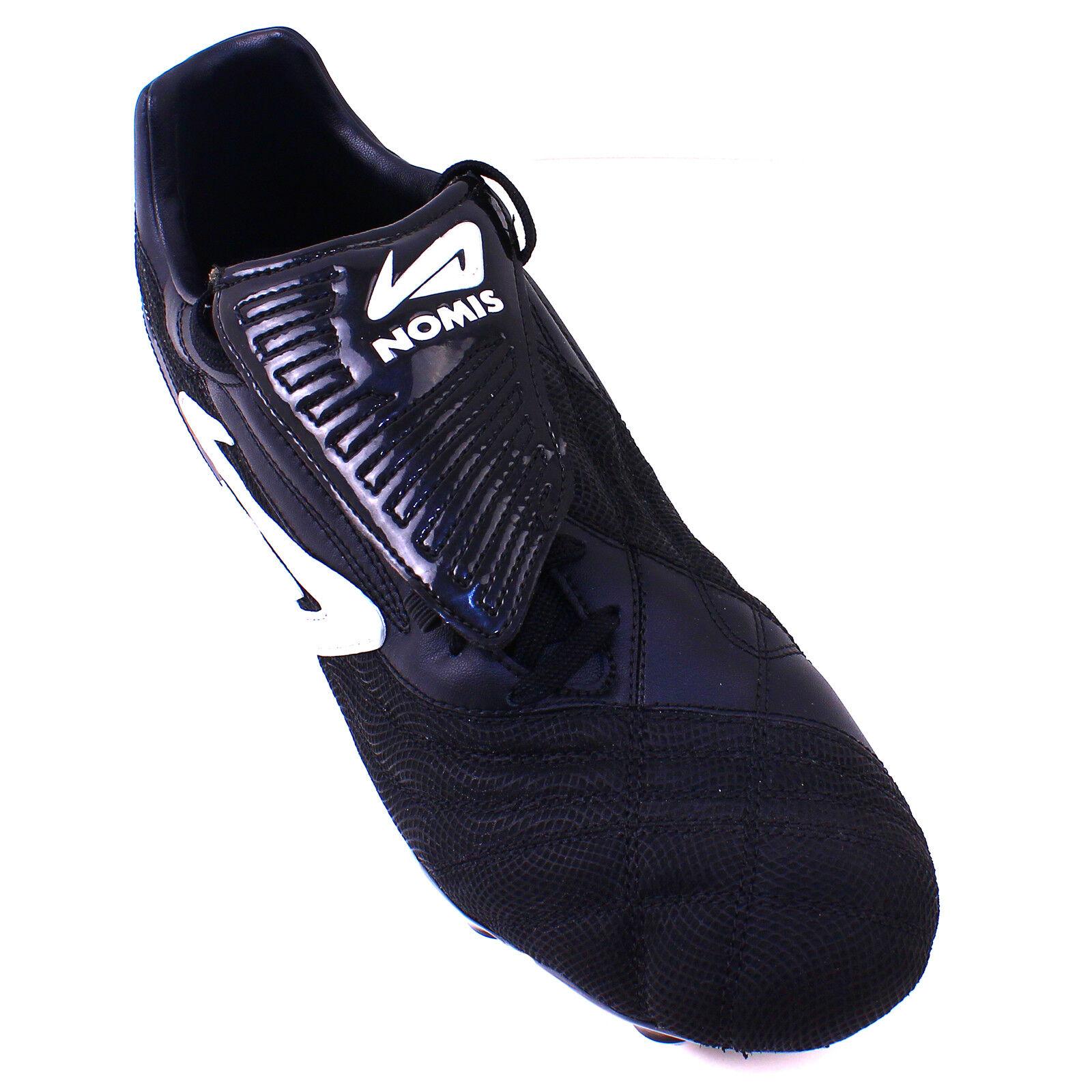 Nomis Zapatillas Running para Hombre Deportivos el Alerón Aspecto Mojado Control