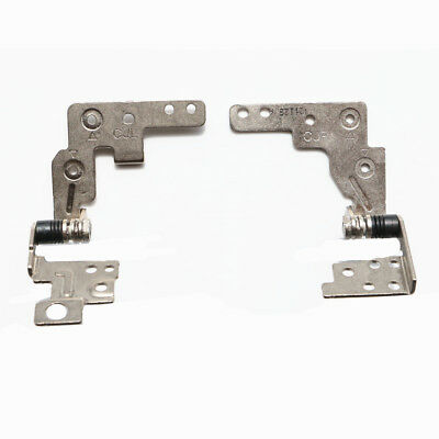 NEW for lenovo Ideapad S400 S405 S410 S415 Left Right LCD screen hinges set