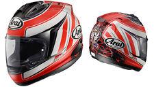 Arai casco rx-7 gp Nicky - 3 Stars casco integral talla L (59/60) motocicleta Casco Helmet