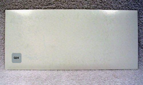 Sealed White Envelope Q24 Statehood Quarter 2001 Kentucky First Day Cover