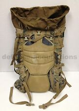 USMC ILBE MARPAT Main Pack Body - GEN 2 - Arc'Teryx - Pack Body Only - GC