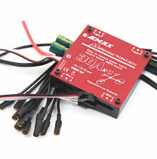 Emax 4in1 Quattro 30A x 4 UBEC Brushless ESC Speed Control