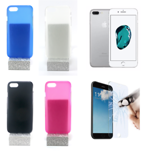 PT-Case-Cover-Gel-TPU-Silicone-For-Iphone-8-Plus-8G-5-5-034-Optional-Protector