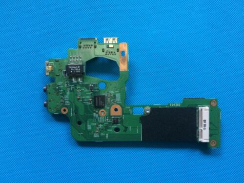 3K4D1 USB IO Circuit Board WITH WWAN Slot 3555 Audio Dell Vostro 3550