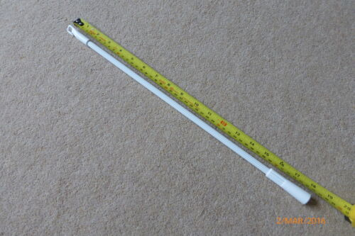 VERTICAL BLIND OPERATING WAND //ROD 16.5inch//420mm REPLACEMENT OR SPARES
