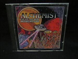 Alchemist-Eve-of-the-War-VG-New-Case