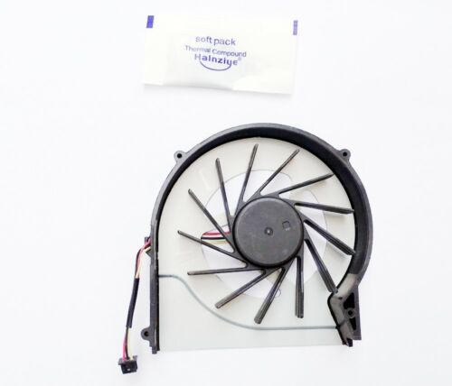 Original NEW HP dv7-4083cl dv7-4087cl dv7-4002tx Cpu Fan