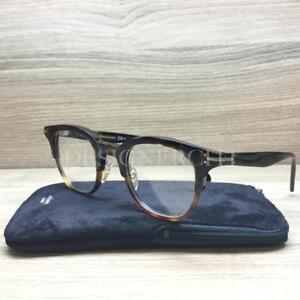 eabfd20f358 Image is loading Celine-CL-41422-Eyeglasses-Dark-Light-Havana-T6U-