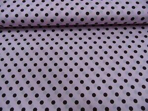 Tela-de-vestido-034-Punktchen-034-100-Algodon-150-cm-de-ancho-multicolor