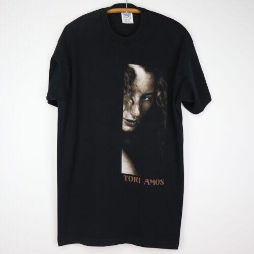 Vintage 1996 Tori Amos Dew Drop Inn Tour Shirt