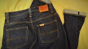 Big-John-japaneese-selvedge-denim-jeans-31-x-34