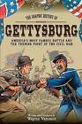 Gettysburg: The Graphic History of America's Most Famous Battle and the Turning Point of the Civil War by Wayne Vansant (Paperback / softback, 2015)