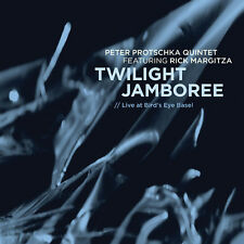 Peter Quintet Protsc - Twilight Jamboree: Live at Bird's Eye Basel [New CD]