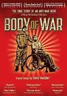 Body of War 0767685136157 With Tomas Young DVD Region 1