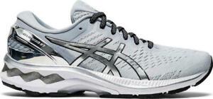 ASICS Damen Laufschuhe Training Gel-Kayano 27 Wandern Platinum 1012A763-020