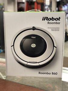 iRobot-Roomba-860-Vacuum-Cleaning-Robot-with-Accessories-in-the-Original-Box