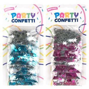 Table-Fete-confettis-pour-Mariage-Anniversaire-Fete-Sprinkles-ballons