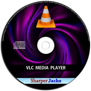Neu-amp-Schneller-Versand-Vlc-Mediaplayer-Play-Alle-Video-DVD-Musik-Audio