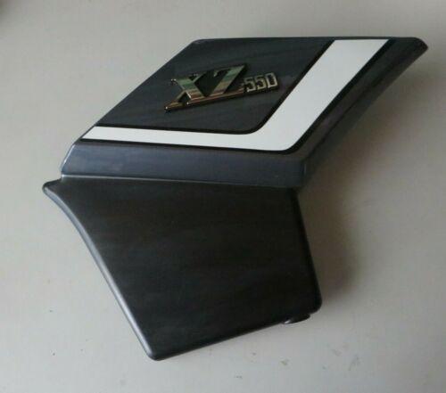 Yamaha Seitendeckel rechts XZ550 side cover RH Original NOS