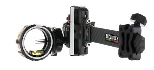 """Axcel AccuTouch Carbon Pro Sight AccuStat 3 Pin .010/"""""""