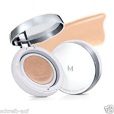MISSHA M Magic Cushion SPF50+/PA  (No.21) Light Beige, Base, Make Up, Foundation