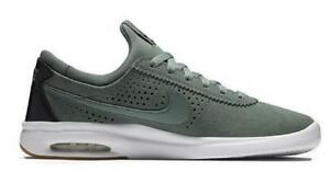 sale retailer 221a7 66ae4 Image is loading Mens-NIKE-SB-AIR-MAX-BRUIN-VAPOR-Clay-