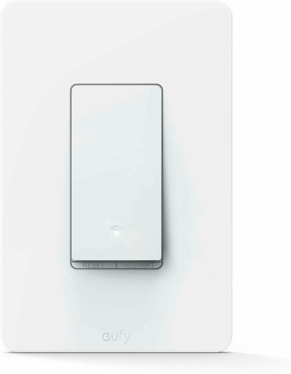 Eufy Smart Switch, Amazon Alexa and the Google Assistant Compatible, Wi-Fi...