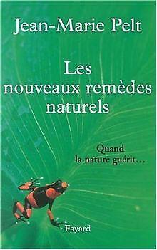 Quand la nature guérit von Jean-Marie Pelt | Buch | Zustand gut