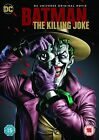 Batman: The Killing Joke DVD 8th August 2016