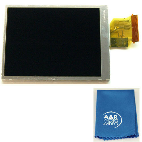 Sony Alpha DSLR-A550 A560 A580 Replacement LCD Dispaly Screen Monitor Part A550