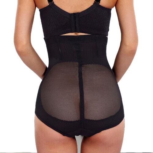 Women Butt Lifter Body Shaper Hooks Bum Lift Pants Buttock Enhancer Girdle Short
