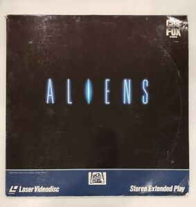 Aliens-Widescreen-Edition-Used-Double-Laser-Disc-Horror