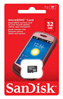 SanDisk Ultra 32GB Class 4 Micro SD SDHC 30MB/s TF Memory Card(Retail)✔✔ NEW