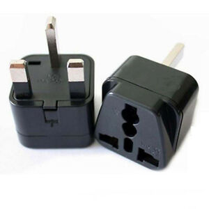 USA-US-EU-Europe-To-UK-British-Travel-Charger-Adapter-Plug-Outlet-Converter