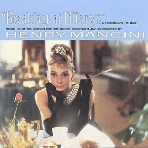 image is loading breakfast at tiffany 039 s music from motion