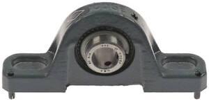 Bearings-P2B-SCAH-010-Width-31mm-Length-127mm-Hole-Distance-96mm-Shaft-15-7mm