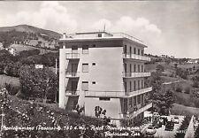# MONTEGRIMANO: HOTEL MONTEGRIMANO - RISTORANTE BAR