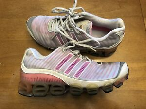 356fadcdb338e Image is loading Adidas-Bounce-Mens-Size-6-Running-Athletic-Shoes