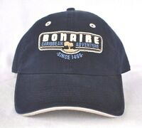 Bonaire Caribbean Adventure Islands Ball Cap Hat Embroidered Ouray Sample