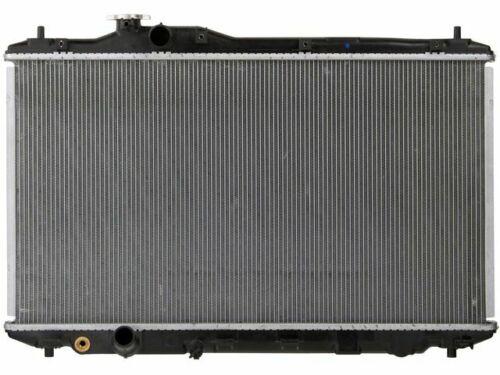 Radiator For 12-15 Honda Acura Civic ILX 1.8L 4 Cyl Coupe Sedan ZY35J6 Radiator