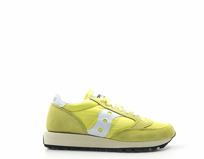 shoes SAUCONY women Sneakers  yellow yellow yellow  S60368-24 8d3aac
