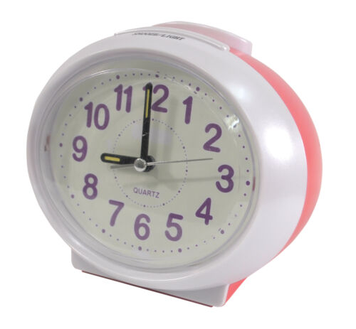 Aidapt Easy See Analogue Speaking Talking Alarm Clock for Visually Impaired