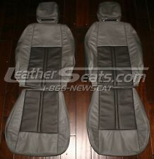 2005 - 2007 Jeep Grand Cherokee Leather Seat Upholstery Covers New Custom