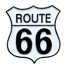 Route 66 (der Grosse) America's Mainstreet Mother Road USA Pin Anstecker 0031