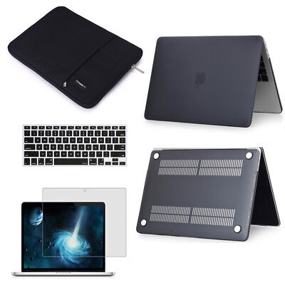 "Keypad Skin For Macbook Pro 13/"" 15/"" Retina 11/"" Air 2009-2018 Laptop hard cover"