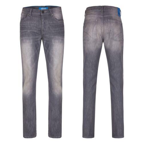 Cab Fourche Bas Fou Slim Original Pantalon Adidas Hommes M Moyen Jeans Pour SMVUpz